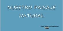 nuestro paisaje natural