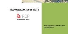 Guía de RCP del SAMER Las Rozas para el CEIP Fernando de los Ríos