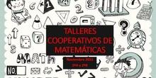 Primer taller cooperativo de Matemáticas
