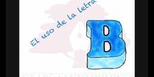 PRIMARIA 5ºLENGUA CASTELLANA Y LITERATURAORTOGRAFÍA -  EL USO DE LA B