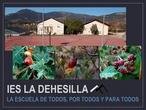 IES La Dehesilla (Cercedilla) - Presentación