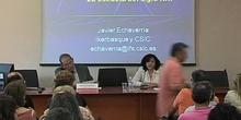 Conferencia Inaugural por D.Javier Echeverría Ezponda