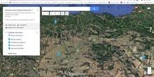Conseguir el enlace para compartir un mapa de My Maps de Google