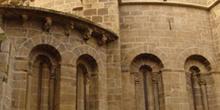 ábside, Catedral de Santo Domingo de la Calzada