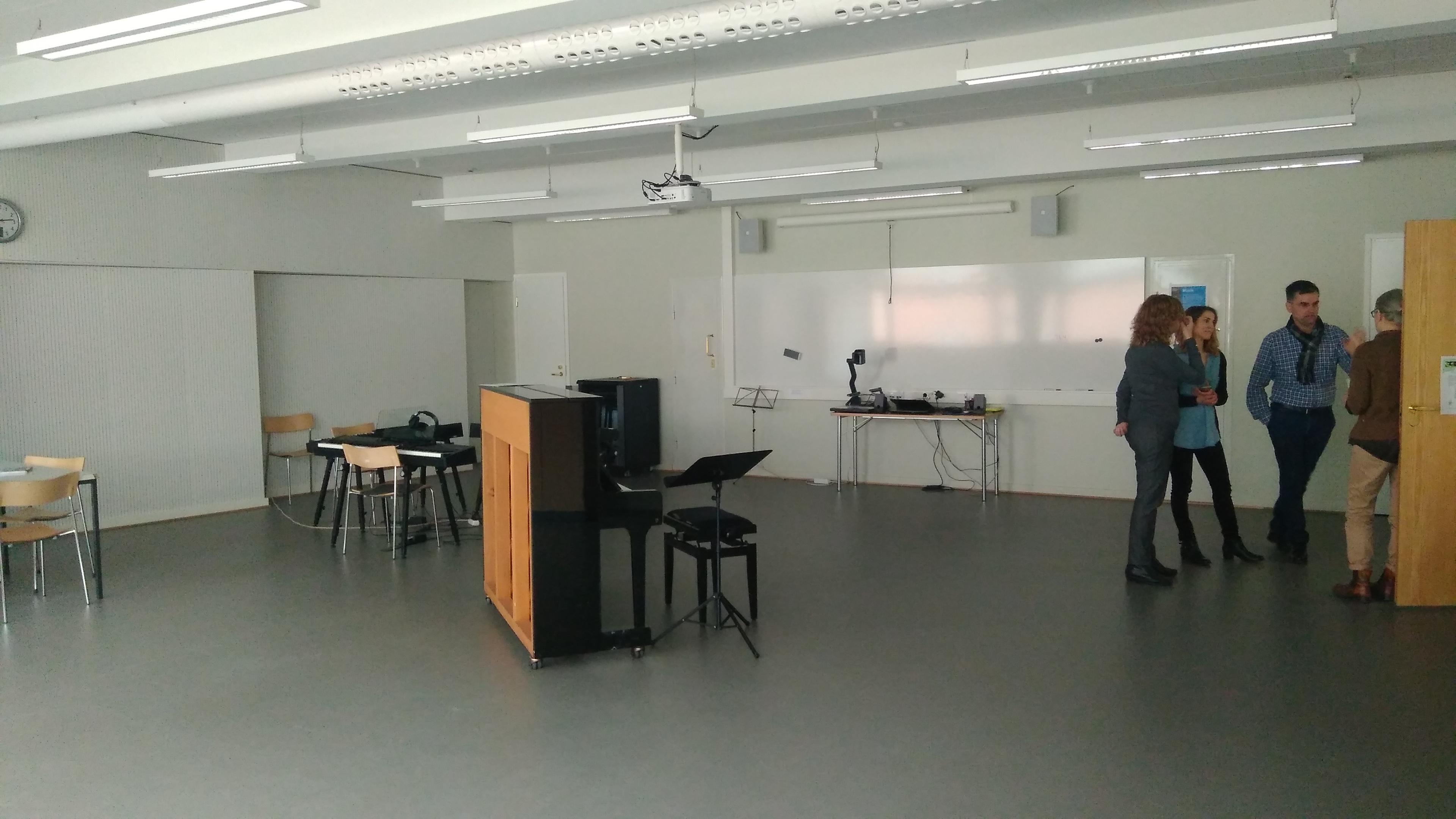 Arbis. Escuela Sueca en Finlandia. Erasmus+ 2018 22