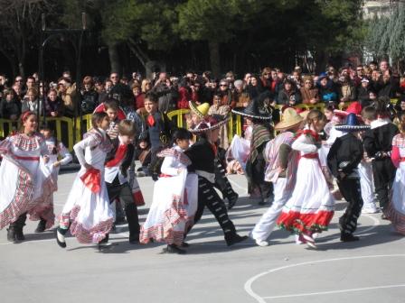 Carnavales 33
