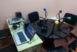 Podcast sobre ocio - PEAC Madrid-Sur