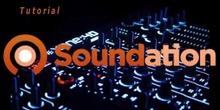 Tutorial Soundation. Cómo registrarse en la aplicación