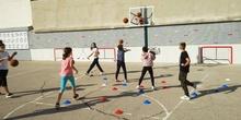 Sexto B Club Sanfer baloncesto 3
