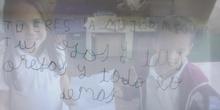 INFANTIL - 5 AÑOS - CARTAS