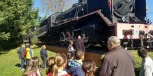 2019_03_15_Cuarto B visita el Museo del Ferrocarril de Las Matas_CEIP FDLR_Las Rozas 12