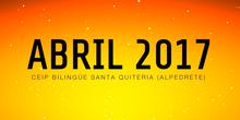 Resumen abril 2017