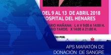 RESUMEN PROYECTO APS DONACIÓN DE SANGRE