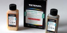 Kit químicos de positivado color tetenal RA-4