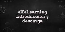 eXeLearning Introducción y descarga