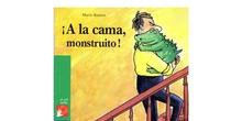 CUENTO : MONSTRUITO A DORMIR