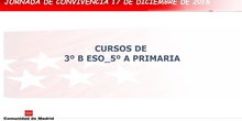 7 PEAC-CAPITAL_JORNADA_CONVIVENCIA_ 5º A PRIMARIA_ CON 3º B  ESO