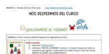INFANTIL C_ACTIVIDADES SEMANA 15 AL 19