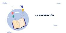 5.La prevención