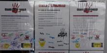 Proyecto contra el Bullying 4