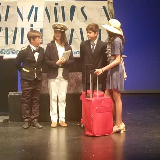 2019_05_21_Teatro Paradise Travel Sexto de Primaria_3_CEIP FDLR_Las Rozas 4