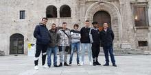Ascoli- Italia. Curso 2018-19 2