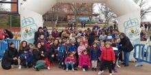 ( Infantil ) I Carrera Solidaria del Día de la Paz y la No Violencia 27