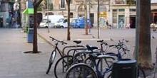 Calle del Casco Antiguo, Barcelona