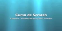 Curso de Scratch Capítulo 0