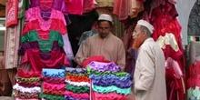 Puesto de ropa ,Hyderabad