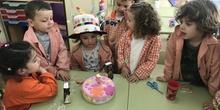 Cumpleaños Valeria