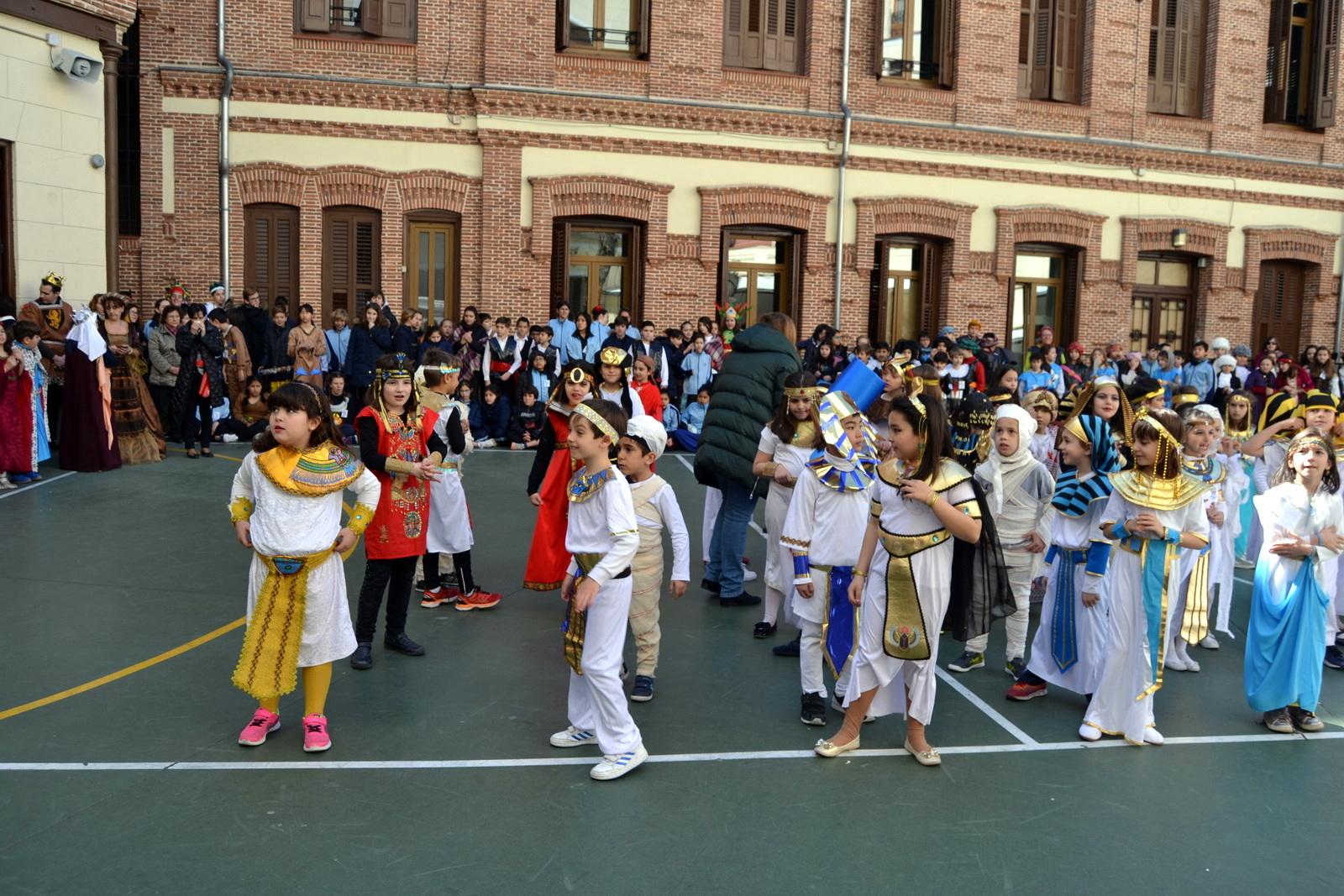 Jornadas Culturales y Depoortivas 2018 Bailes 2 13