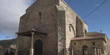Iglesia de Santa María del Castillo, Buitrago de Lozoya, Comunid