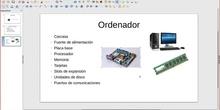 1.2 Impress - Presentación Informática
