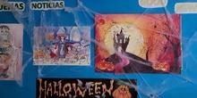 Halloween en el CEIP Isaac Peral 18-19