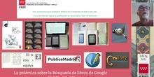 EdiDig21 LB-07 La polémica sobre la Búsqueda de libros de Google