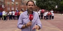 Bijbol Reportaje Telemadrid