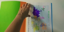 [LAPBOOK] Atlas geográfico del mundo - VÍDEO