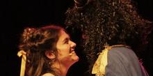 La Bella y la Bestia - Musical del Grupo de Teatro del IES Nicolás Copérnico 44
