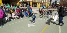 Carrera Solidaria Infantil 16