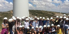 Aula Didáctica de Iberdrola Energías Renovables 26
