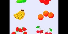 FRUIT VOCABULARY INF 5