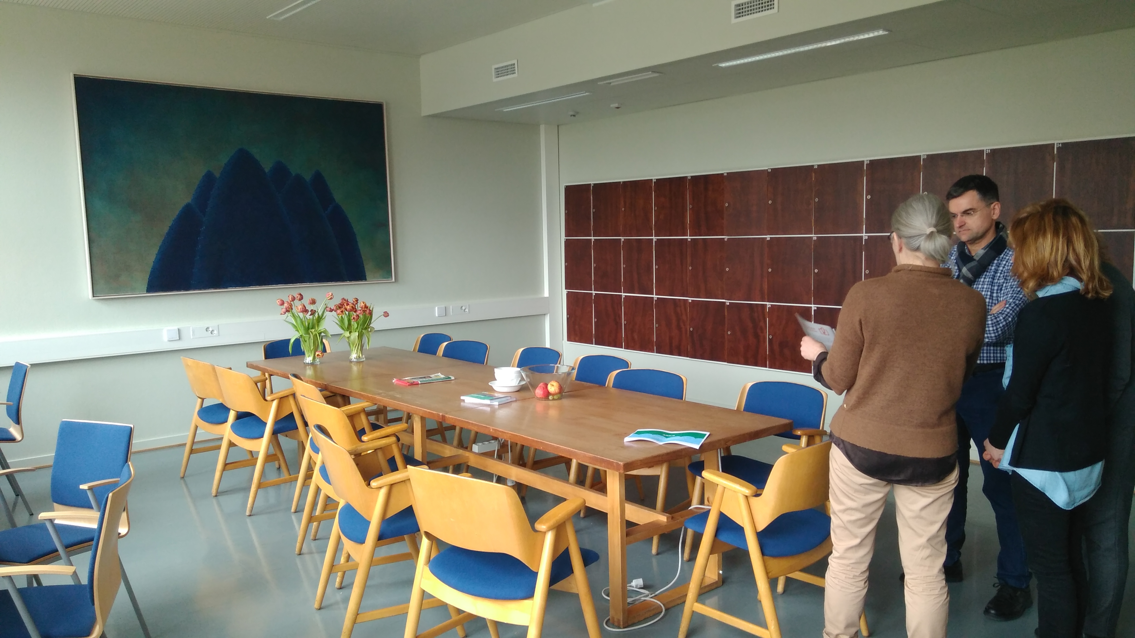 Arbis. Escuela Sueca en Finlandia. Erasmus+ 2018 16