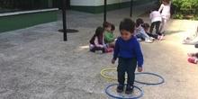 2020_10_28_Los cangrejos en psicomotricidad_CEIP FDLR_Las Rozas