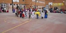 Carnaval Infantil II