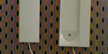 Teléfono terminal de vivienda, portero automático I