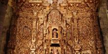 Retablo de la Catedral de Tuy, Pontevedra, Galicia