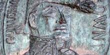 Monumento al Almirante Guillermo Brown