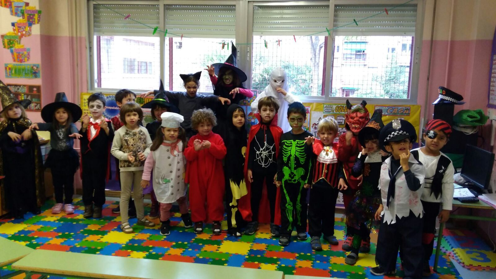 gran fiesta halloween 2