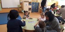TALLER DE PLANTAS - 3 AÑOS INFANTIL 5
